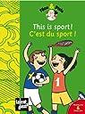 This is sport ! C'est du sport ! par Duhamel
