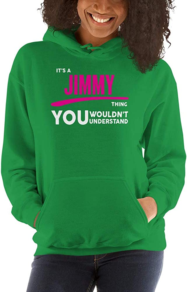 You Wouldnt Understand PF meken Its A Jimmy Thing