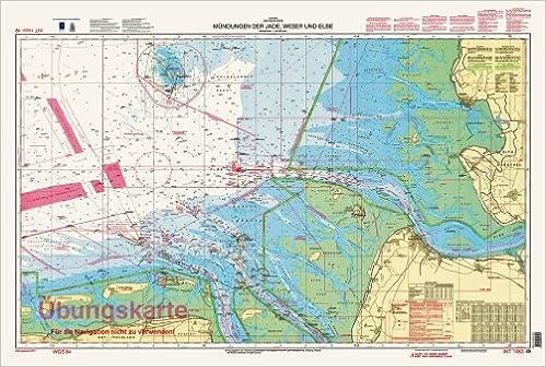 Deutsche Nordseeküste Karte.Deutsche Seekarte Nr 49 Decca Karte Kette 9b Friesisch Ab Ad