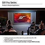 Elite Screens DIY PRO, Indoor Outdoor Portable