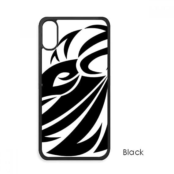 Amazon Constellation Leo Zodiac Symbol For Iphone X Cases