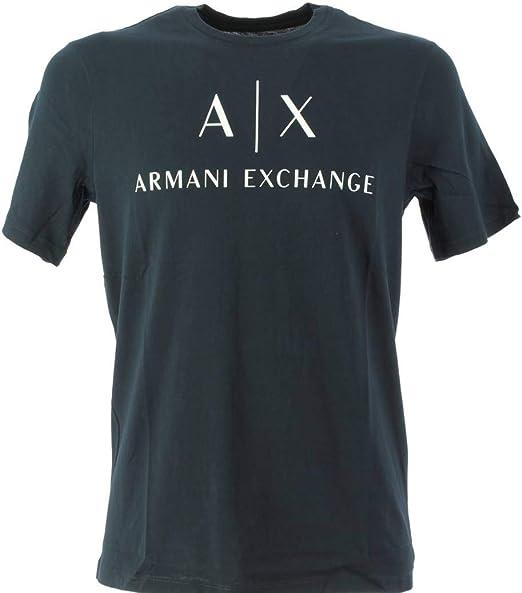 Armani Exchange Camiseta para Hombre