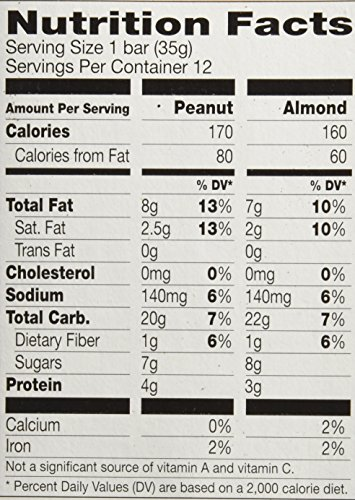 Nature Valley, Granola Bars, Sweet & Salty Nut, Variety Pack -12 bars by Nature Valley (Image #1)