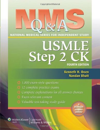 case series study usmle Usmle step 1 prep: sharpen critical thinking & prepare for real-world practice with case files, the world's best-selling case series download free sample.
