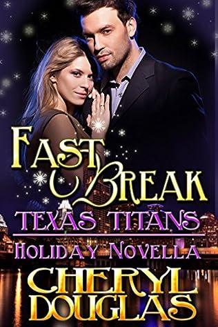 book cover of Fast Break