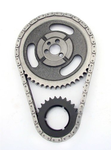 Competition Cams 3110 Hi-Tech Roller Race Timing Set for Big Block - Hi Speed Cam