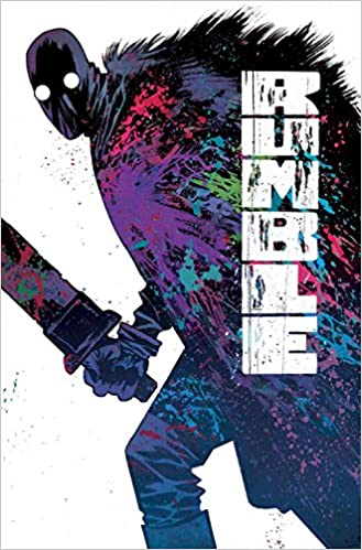 Image result for rumble vol 3
