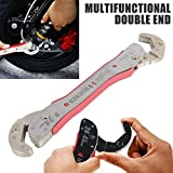 Adjustable 9-45mm Magic Wrench Multi Functional