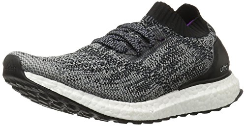 adidas Performance mujer ultraboost Uncaged W Running Shoe Black/Solid Grey/Metallic Gold