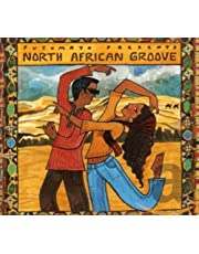 Putumayo Presents: North African Groove