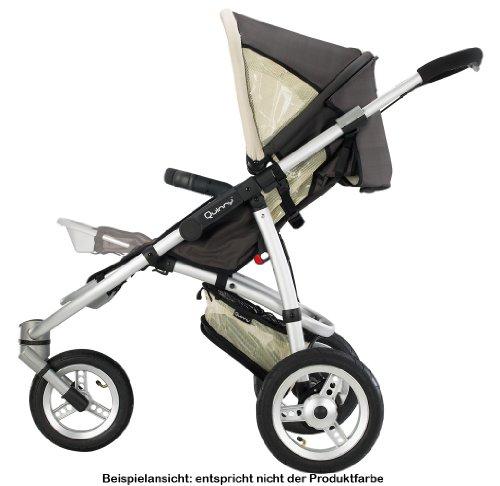 Wonderbaarlijk Quinny 70305770 - Speedi - wendiger und flexibler Jogger/Buggy QQ-36