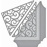Spellbinders Spellbinders–dies-filigree bolsillo lateral, otros, multicolor