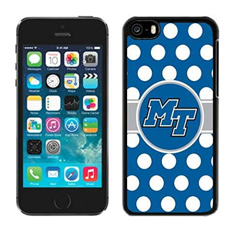 Unique Speck Iphone 5c Case Ncaa Conference USA Middle Tennessee Blue Raiders 05 Cheap Perfect Cellphone Deals (Cheap Speck Case For Iphone 5c)
