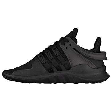 reputable site 5837b d564b adidas Originals Unisex-Kids EQT Support Adv J (3.5 M US Big Kid,