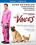 Cover Image for 'Voices, The'