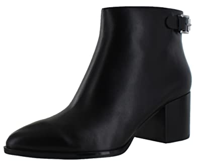 56384ae8d2e Amazon.com | Michael Michael Kors Women's Saylor Ankle Boots, Black ...