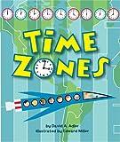 Time Zones, David Adler, 0823423859