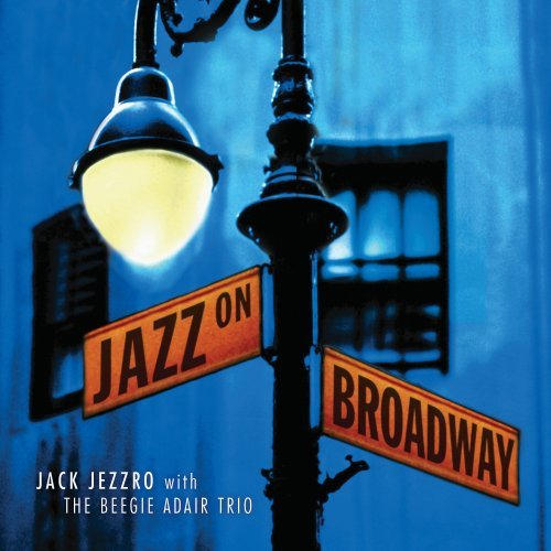Jazz on Broadway: Jazz Guitar Tribute to Broadway by Green Hill Productions