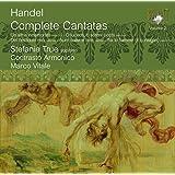 Händel: Complete Cantatas Vol.2