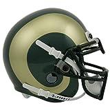 Schutt NCAA Colorado State Rams Collectible Mini Helmet