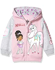 Nickelodeon Baby Girls' Toddler Hoodie