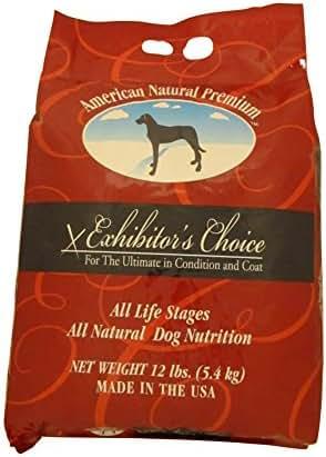 American Natural Premium Exhibitor'S Choice Pet Food