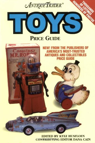 Download Antique Trader Toys Price Guide ebook