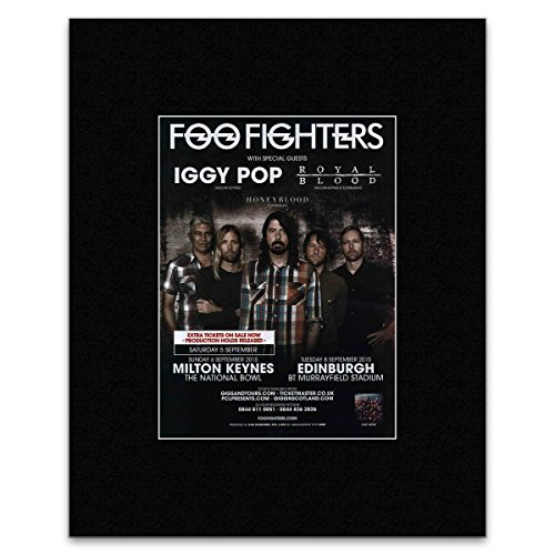 foo fighters tickets - 2