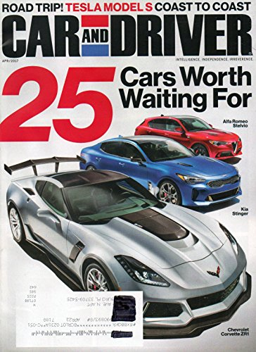 2015 Off Road Models - Car and Driver Magazine 2017 LONG TERM TEST 2015: TESLA MODEL S P850 ONE LONG ROAD TRIP 25 Cars Worth Waiting For