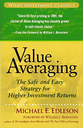 Download Value Averaging The Safe And Easy Strategy For Higher