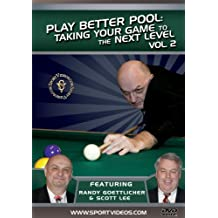 Play Better Pool: Taking Your Game to the Next Level