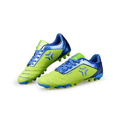 V-Do Breathable Football Boots Unisex Soccer Shoes Men Ladies Youth Boys  Girls Trainers  Amazon.co.uk  Shoes   Bags 4594a9e86