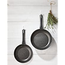 Zwilling J.A.Henckels Two-Pack Marquina Non-Stick Frying Pans