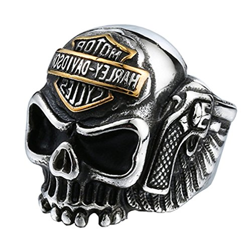 Sterling Silver Motorcycle - 5