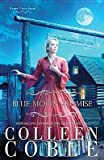 img - for [ Blue Moon Promise by Coble, Colleen ( Author ) Feb-2012 Paperback ] book / textbook / text book