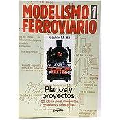 Modelismo Ferroviario 1 - Planos y Proyectos (Spanish ...
