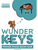 WunderKeys Primer Piano Book One