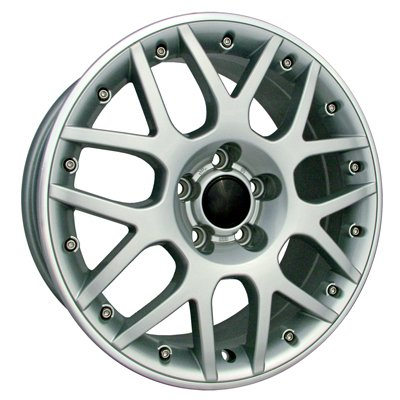 CPP Replacement Wheel ALY69769U for 2001-2005 Volkswagen Passat by CPP