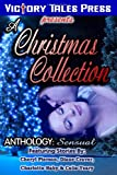 A Christmas Collection Anthology :Sensual, Cheryl Pierson and Diane Craver, 1456304372