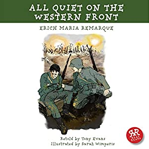 All Quiet on the Western Front (Adaptation) Audiobook