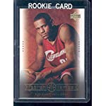 2003 Upper Deck #29 Full House Lebron James Rookie Card - Mint Condition Ships.