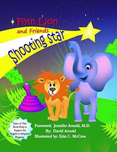 Flyin Lion and Friends Shooting Star (Flying Lion)