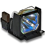 AmpacElectronics MT850 Replacement Lamp with Housing for NEC Projectors