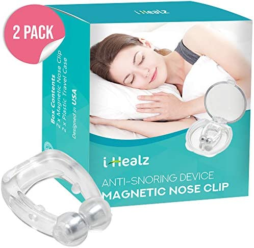 i Healz Magnetic Anti Snore Nose product image