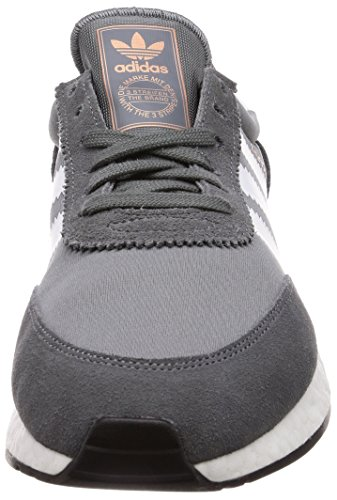 Adidas Runner Gris noir De ftwbla negbas Chaussures Homme 000 grivis Multicolore blanc Iniki Fitness 1rxq15Cw