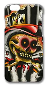Aces High Custom iphone 6 plus 5.5 inch Case Cover Polycarbonate 3D