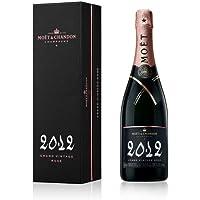 Moet & Chandon Imperial Grand Vintage Rose Champagne 2012