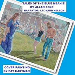 Tales of the Blue Meanie