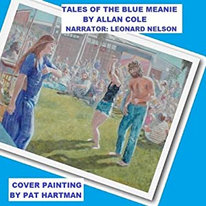 Tales of the Blue Meanie Audiobook
