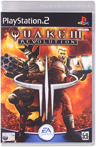 Quake Playstation 3 - 3